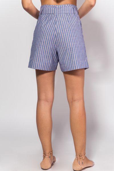Short-tecido