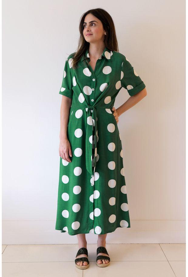 Vestido-Midi