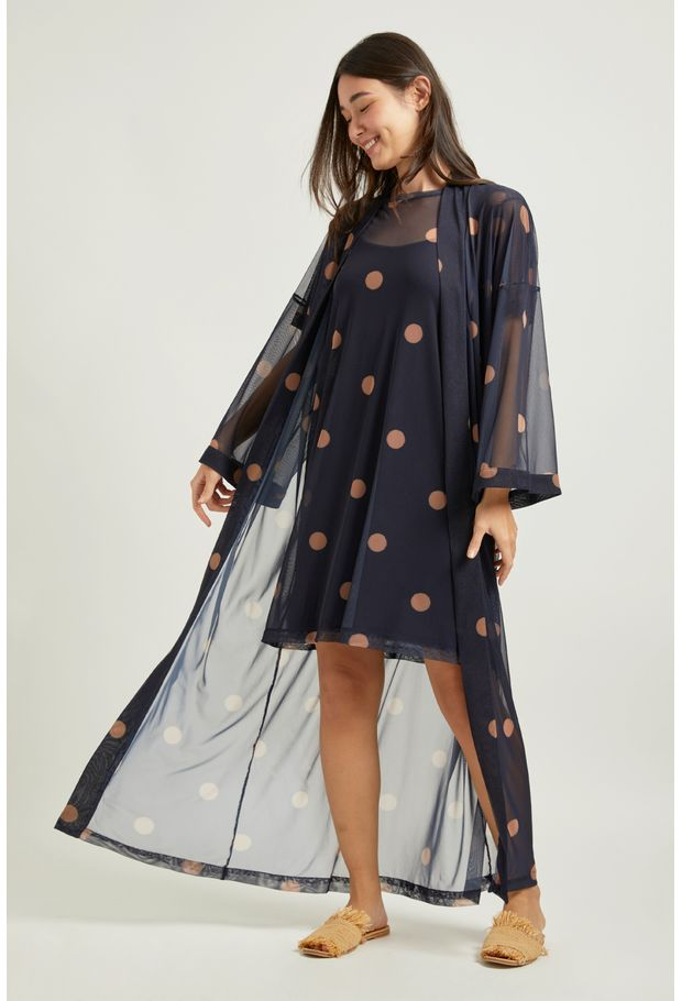 kimono-tule